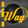 iWay GPS Navigation Icon