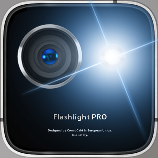 Flashlight for iPhone