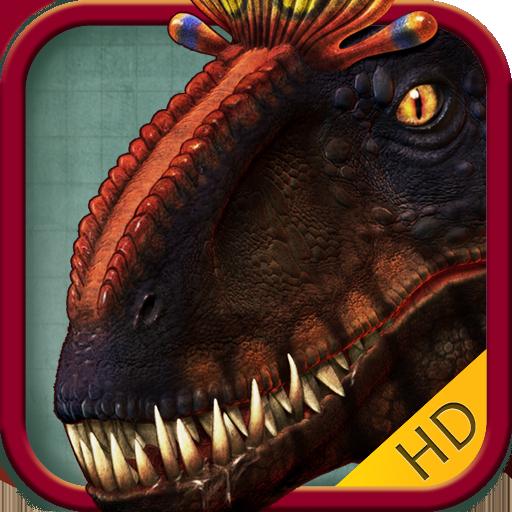 Dinosaurs -by Rye Studio™