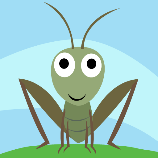 Bug Games HD - by Busy Bee Studios