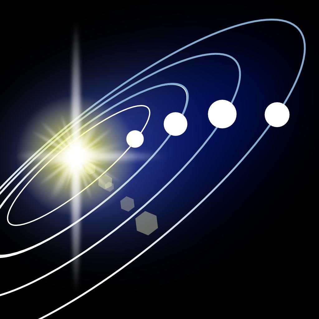 Solar Walk - 3D Solar System model