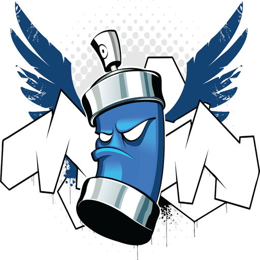 Graffiti Spray Can | Graffiti Sample
