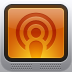 This is the high definition version of the famous podcast client, Instacast
