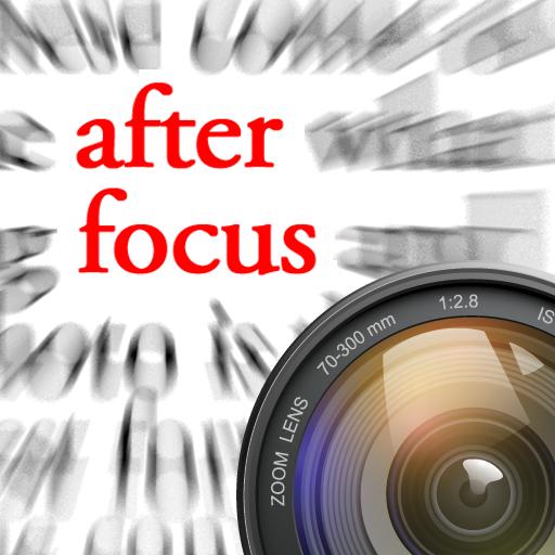 AfterFocus