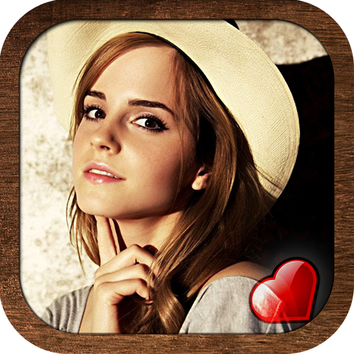 Tony taka art iphone entertainment apps by sugling - Emma watson iphone ...