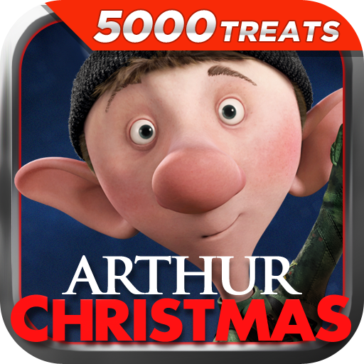 Arthur Christmas: Elf Run Premium