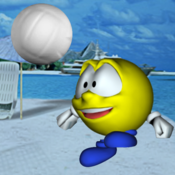 Volley Balley 沙灘排球