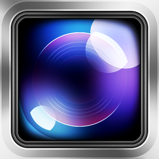 Top Camera - photo / video app with HDR, slow shutter, folders and editor