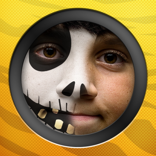 Kid Face : best face painting App