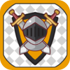 Strategy War - A board game where you command your army like a game of chess and risk it all to conquer the world by Appgeneration Software icon