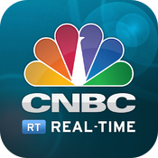 CNBC Real-Time for iPad