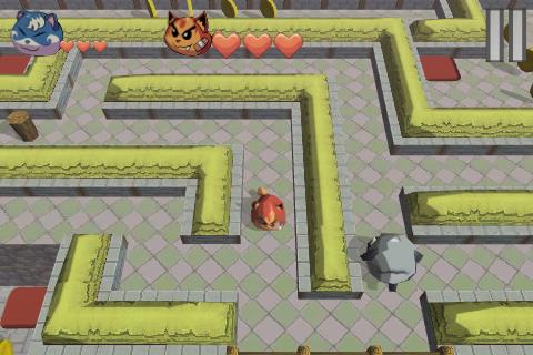 Sushi Quest – 3D Adventure Screenshot