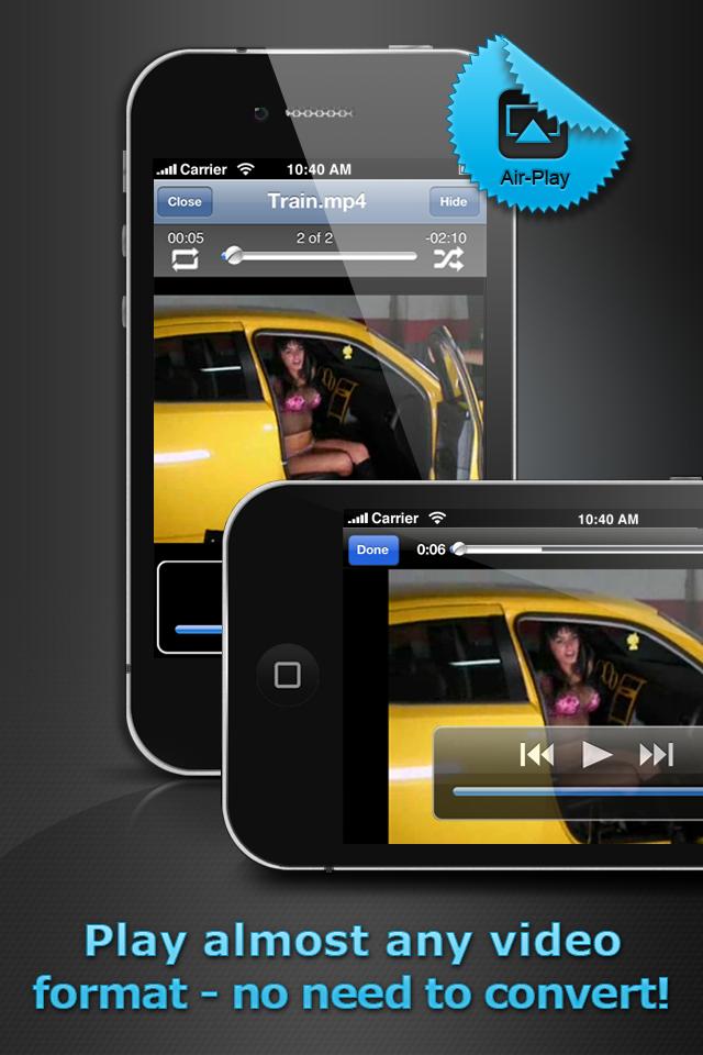 Video Downloader Pro Free – Free Video Downloads & Media Player