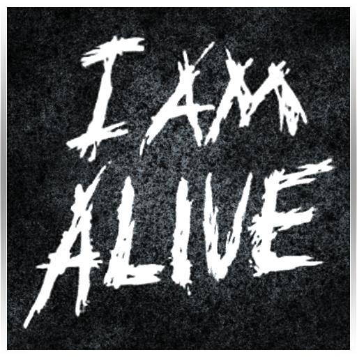 I Am Alive Companion
