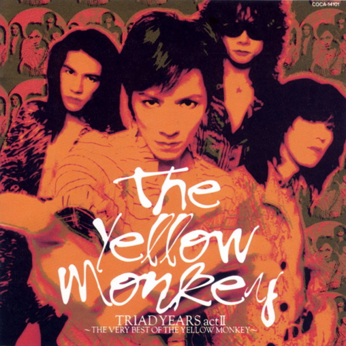 The Yellow Monkeyの画像 原寸画像検索