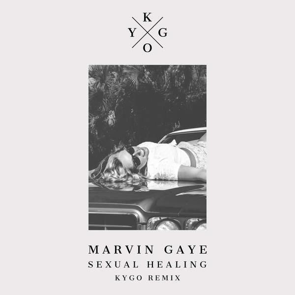 Marvin gaye sexual healing kygo remix zippy