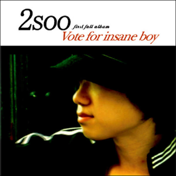 2soo – Vote For an Insane Boy
