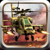 雷霆救兵 iStriker: Rescue & Combat