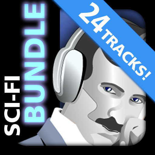 Sci-Fi Bundle Pack! | AmbiScience™ Productivity Aid 50% OFF