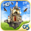 CrossWorlds: the Flying City HD by G5 Entertainment icon
