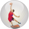 立體觀看籃球戰略 Basket 3D Viewer for Mac