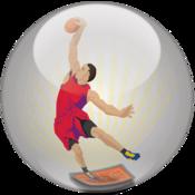 立體觀看籃球戰略 Basket 3D Viewer