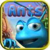 Ants. Free by SteelSeed icon