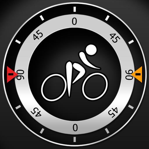 Bike CycloComputer HUD