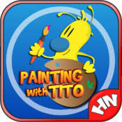 Painting With Tito