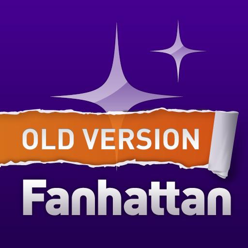 Fanhattan - OLD VERSION