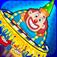 Fling Clowny Icon