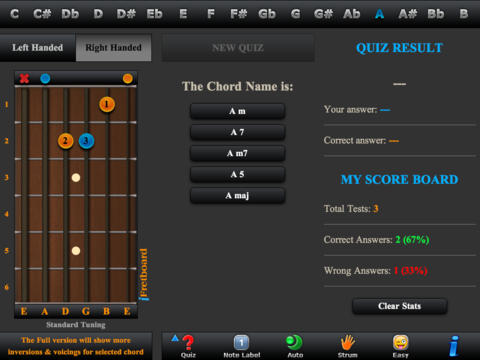 guitar tab writing apps for ipad