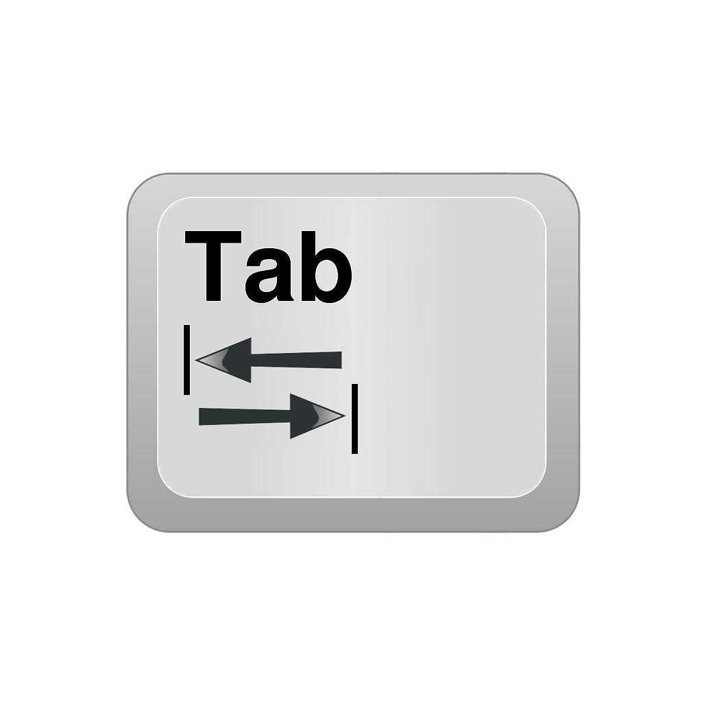 The Tab Key - App Store revenue & download estimates - US
