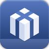 Birthday Box - Facebook Birthday Reminder, Wishes Send and Respond by Sarun Wongpatcharapakorn icon