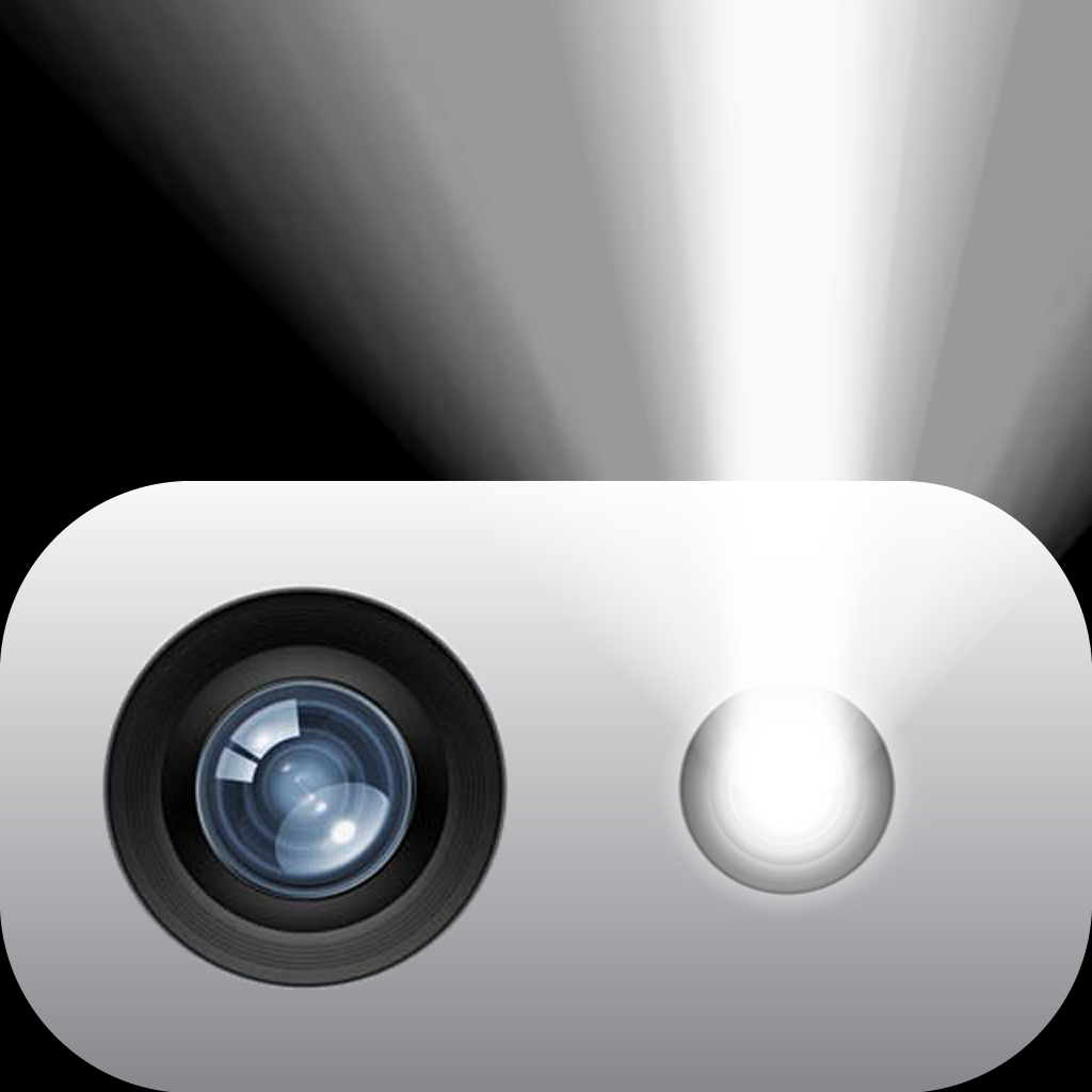 Free Flashlight For Iphone