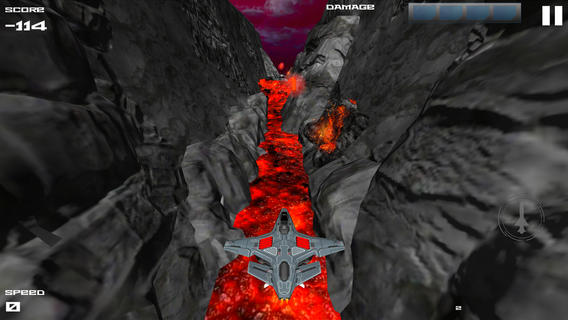 Space Eagle Screenshot