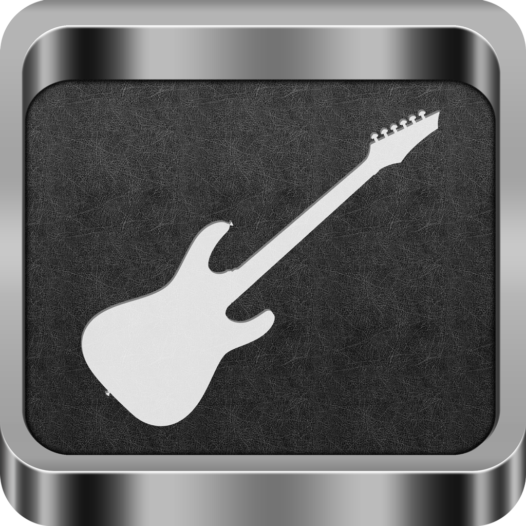 guitar tuner on the app store on itunes. Black Bedroom Furniture Sets. Home Design Ideas