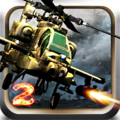 雷霆救兵:空中突擊 iStriker 2: Air Assault