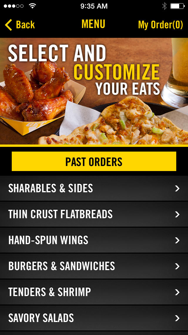 B-Dubs® Screenshot