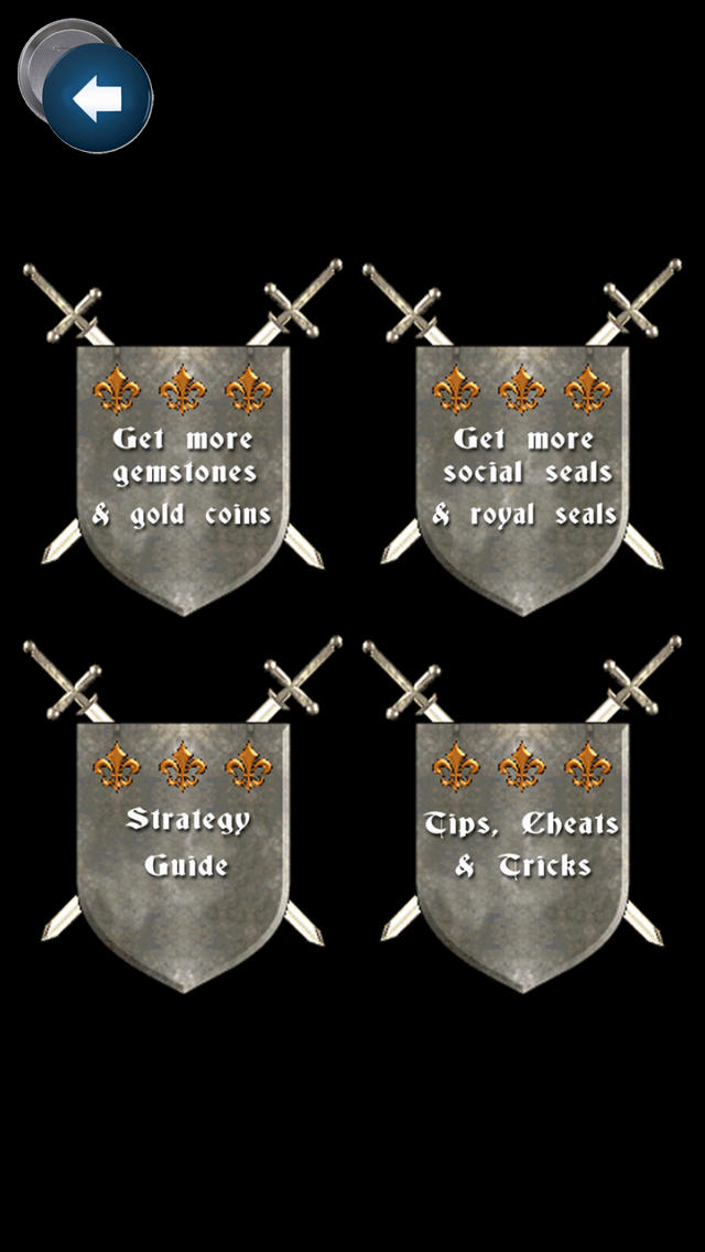 the sims medieval app walkthrough