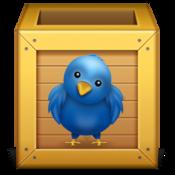 Downloader for Twitter-Twitter下載器