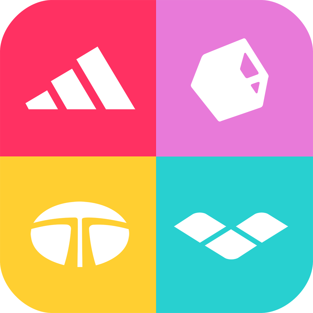 Logos Quiz - Guess the logos! on the App Store on iTunes