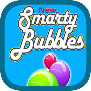 Smarty Bubbles App