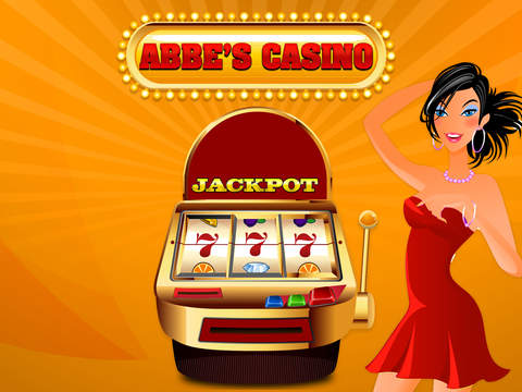 Abbe's Casino-ipad-0