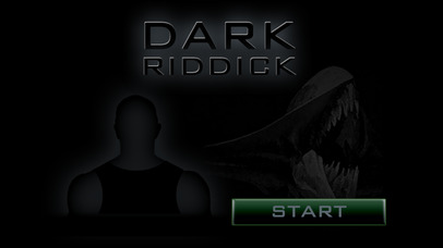 Pitch Dark for the Chronicles of Riddick Screenshot on iOS