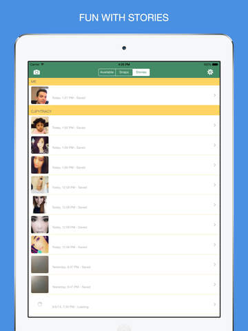 SnapHack – Download , save snap photo and videos on snapchat