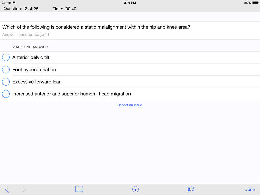 Answers For Food Handlers Test App Shopper Nasm Ces Test Questions