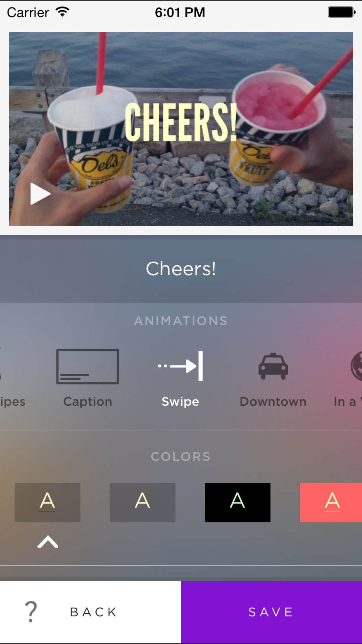 Directr - Simple, Powerful Video Creation for Everyone