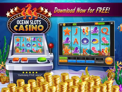 5 treasures slot machine free