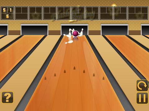 Pocket Bowling Screenshots